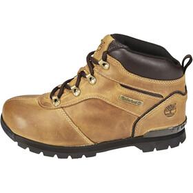 Timberland Splitrock 2 Shoes Juniors wheat